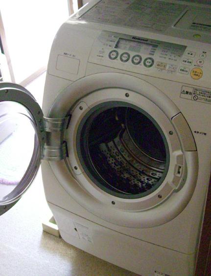 Sk クリーナー 洗濯 1 槽